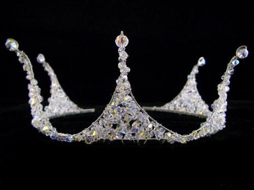 tiara by silvia: