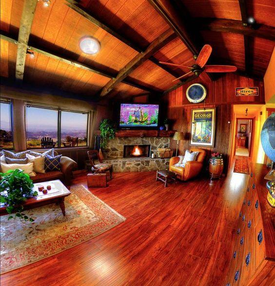 Malibu Romantic Hide-a-Way on 6 Acres