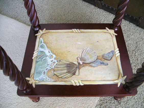 Furniture as art!
