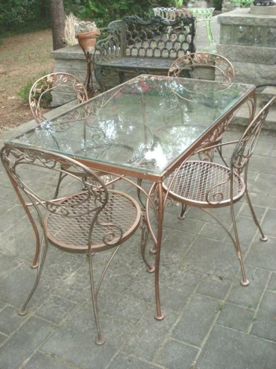 Woodard Patio Furniture Parts Vintage Patio Furniture Vintage Patio Patio Furniture