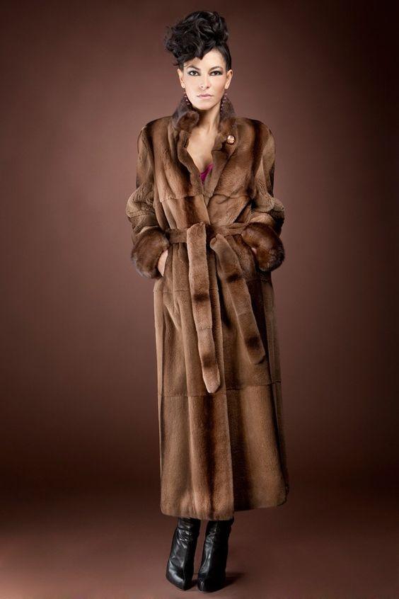 Fab Fur coat