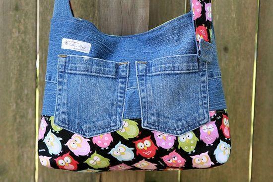 Denim Sewing Ideas | Sewing Ideas: