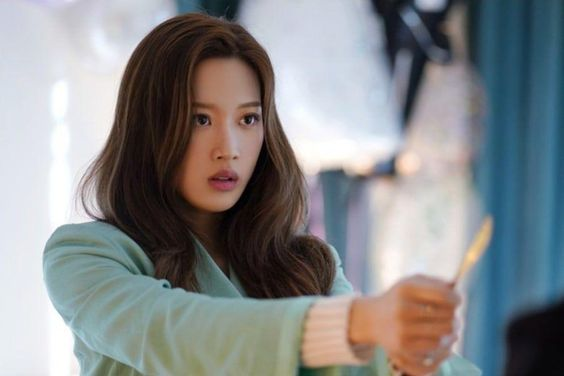 "Moon Ga Young Comes Face-To-Face With Her Stalker In ""Find Me In Your Memory"""