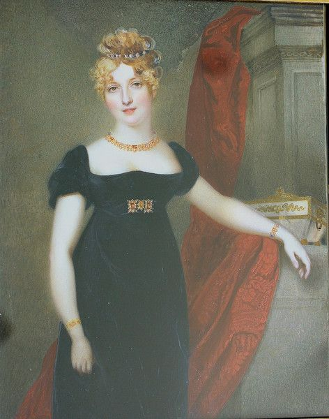 Chance to buy the Actress Sarah Smith,  Mrs. Bartley (1783-1850) painted by…: