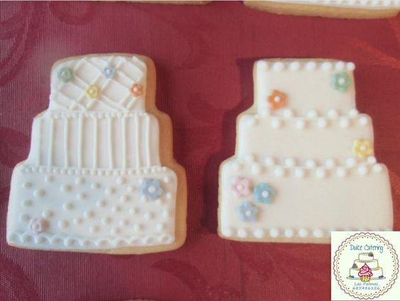 Galletas de boda https://www.facebook.com/Dulcecatering.mesasdulces