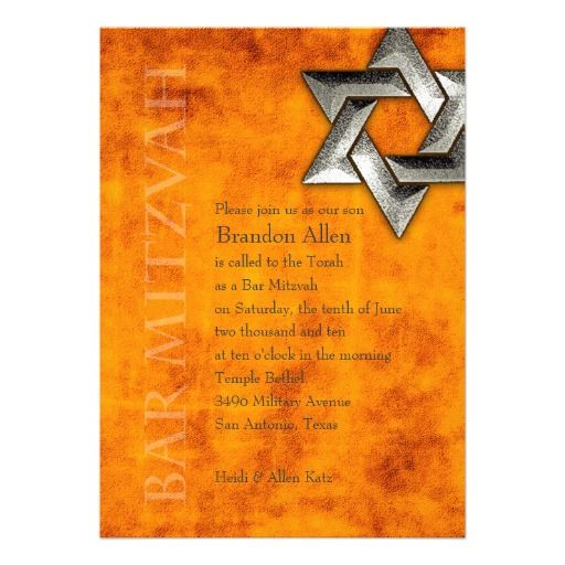 @@@Karri Best price          	Bar Mitzvah Orange Suede Grunge Silver Star Personalized Invitation           	Bar Mitzvah Orange Suede Grunge Silver Star Personalized Invitation today price drop and special promotion. Get The best buyReview          	Bar Mitzvah Orange Suede Grunge Silver Star Person...Cleck Hot Deals >>> http://www.zazzle.com/bar_mitzvah_orange_suede_grunge_silver_star_invitation-161003944515349984?rf=238627982471231924&zbar=1&tc=terrest