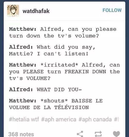 Don't piss off Mattie