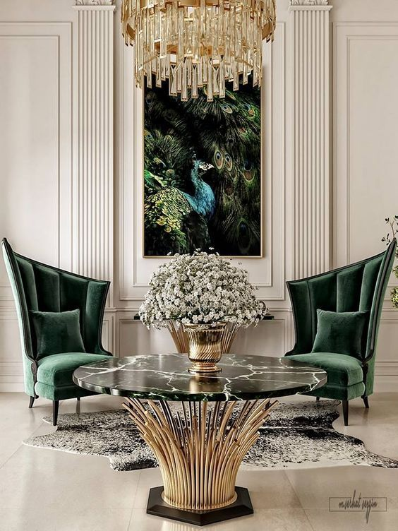 Home Decor At Great Price Lavorist Luxury Living Room House Interior Classic Interior Design