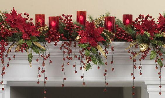 70 Cozy Christmas Decoration Ideas Bringing The Christmas Spirit  Family Holiday