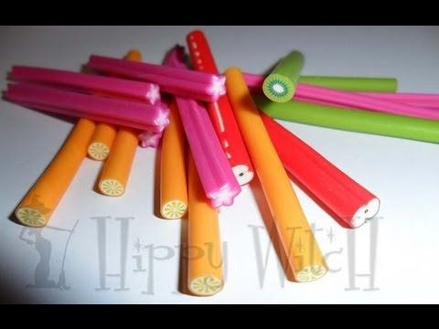 how to: fruit canes