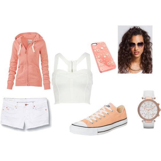 """""""Sport"""" by xoxo-soso on Polyvore"""