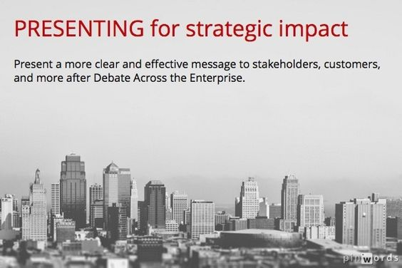 Learn more about Debate Across the Enterprise at http://glennpelham.org/portfolio-item/enterprise/.