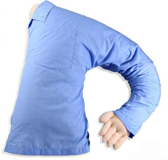 The Companion Pillow