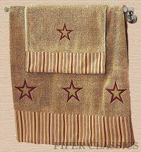 star towels