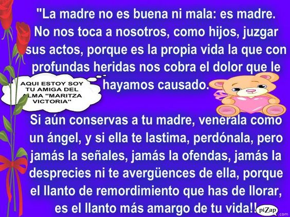 Madre...: