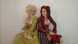Dedicated to all the Jacks(all over the world) Scarlett & Giselle NL(Astrid & Moniek) - YouTube https://www.facebook.com/ScarlettandGiselleNL/videos