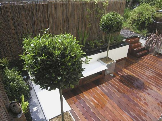 Small terrace garden ideas india modern home design modern for Terrace 6 indore