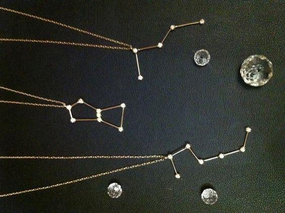 SIENA 星座ネックレス | Sumally