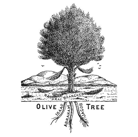 Study Resources :: Dispensational Truth :: Chapter 29. The Trees ...