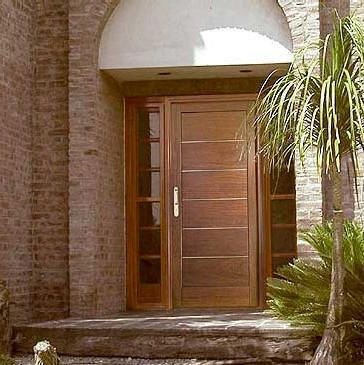 Zen feng shui and ideas on pinterest for Puertas principales exteriores