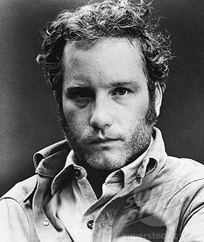 Richard Dreyfuss - like a young Paul Newman