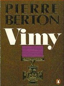 pierre berton books