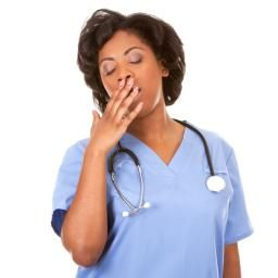 Night shift work may increase diabetes risk for black women