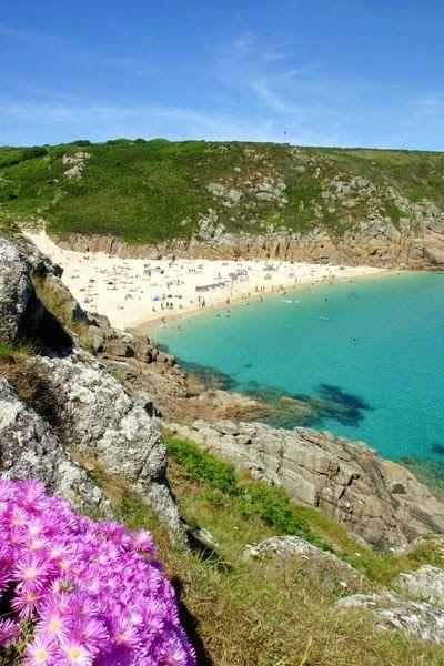 Cornwall, UK