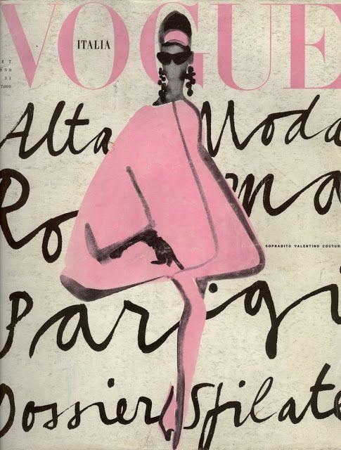Vogue Itália: