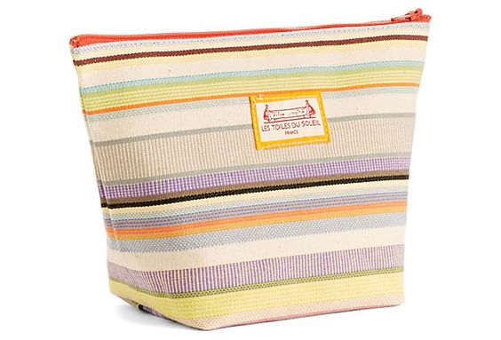 Large Cosmetic Case, Colombe on OneKingsLane.com #wheretofindme