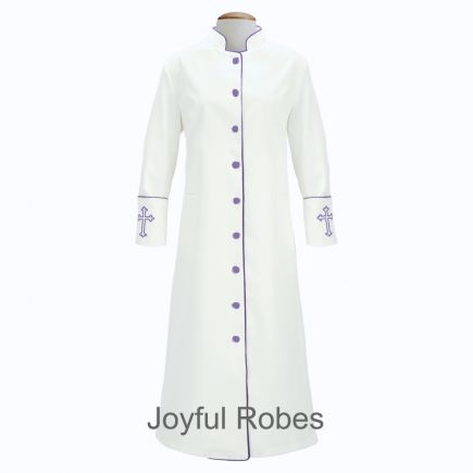 how to make priest robe