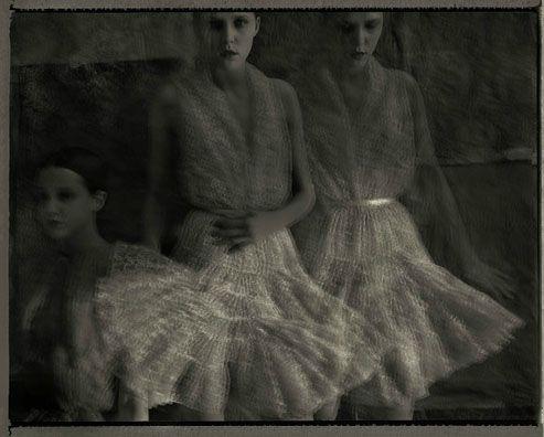 anthony luke's not-just-another-photoblog Blog: Photographer Profile ~ Sarah Moon