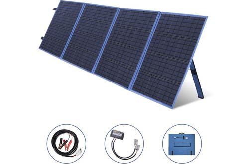 Top 10 Best Portable Foldable Solar Panel Kits Reviews In 2020 In 2020 Solar Panel Kits Portable Solar Panels Solar Panels