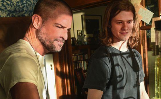 lucas till macgyver | MacGyver : James Wan recruté pour réaliser le pilote de la série ...