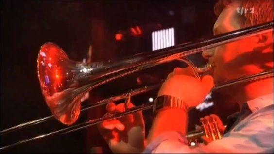 Paolo Nutini - Part 3 of 3 at Montreux Jazz Festival, Stravinski Hall 7/7/11