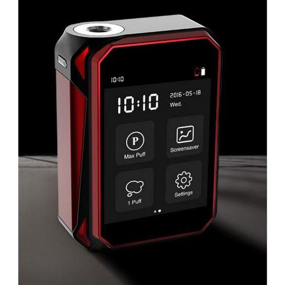 SMOK G-Priv 220W Touch Screen Box Mod