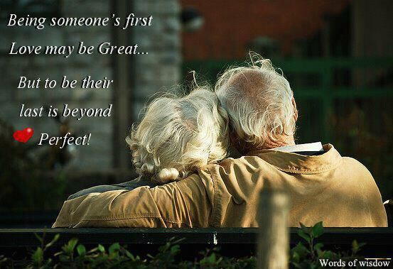 Old love: Happy Couple, Old Couples, Truelove, True Love, Older Couples, Golden Years, Growing Old Together