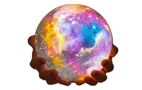 Magische Universums Lichtkugel Geschenkzone In 2020 Lichtkugeln Kugel Licht