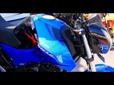 Pin On New Hero Xtreme 160r Bs6 Abs More Info 2020