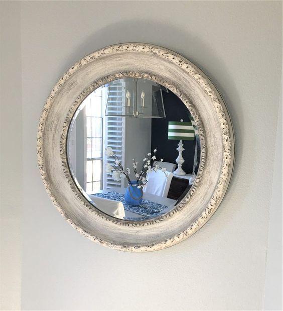 15 Best Round Mirrors Round Mirrors Mirror Man Mirror