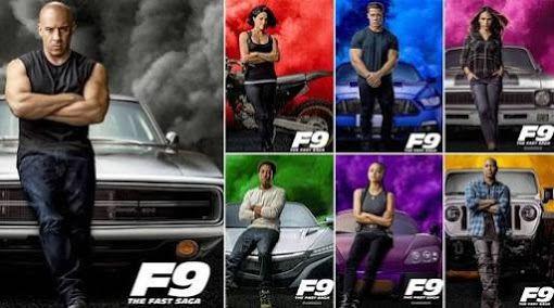 F9 The Fast Saga Download Now Rapidos Y Furiosos Peliculas Completas Peliculas De Accion