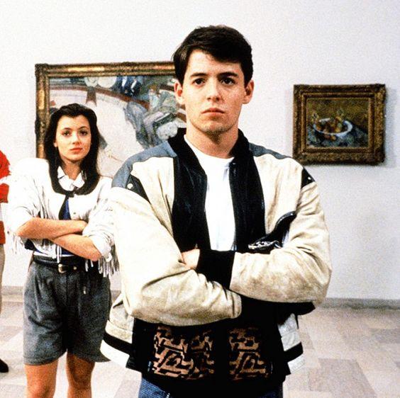 Ferris Bueller, Halloween Costumes And Halloween On Pinterest