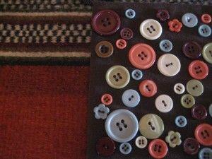 I love buttons...  www.terryduffyartstudio.com