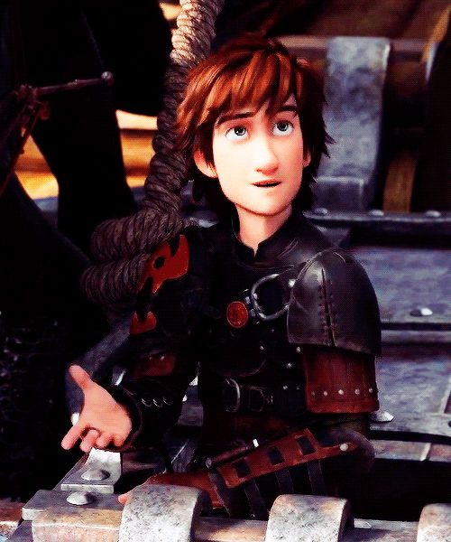 How To Train Your Dragon 2 Hiccup Age Hiccup, No matter what...