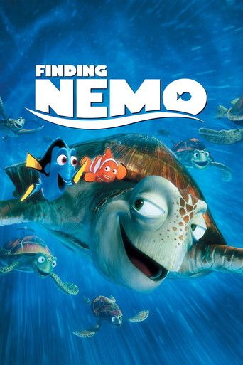 Watch Finding Nemo Full Movie only @ Movieslux.com