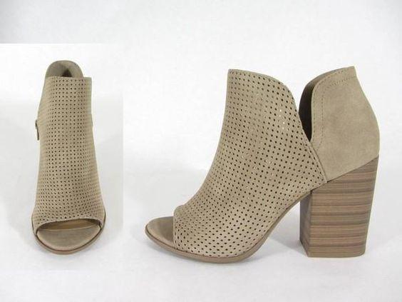 Fresh High Heels