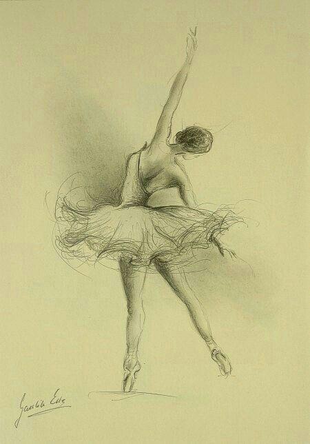 ballerina online