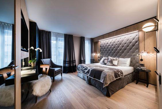 desain kamar hotel