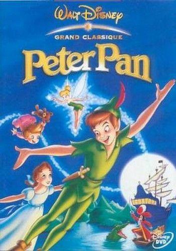Peter Pan | Histoires Pour Enfants