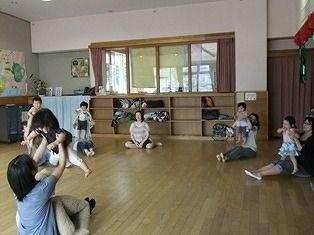 和光市/子育て支援センターのイベント報告